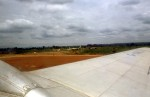 Biafran war wrecked planes, Enugu