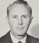 Bill Clark in 1972