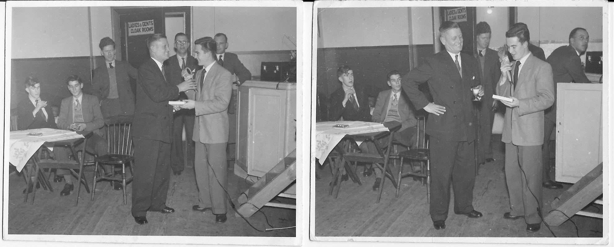 Fairey Surveys presentations 1959