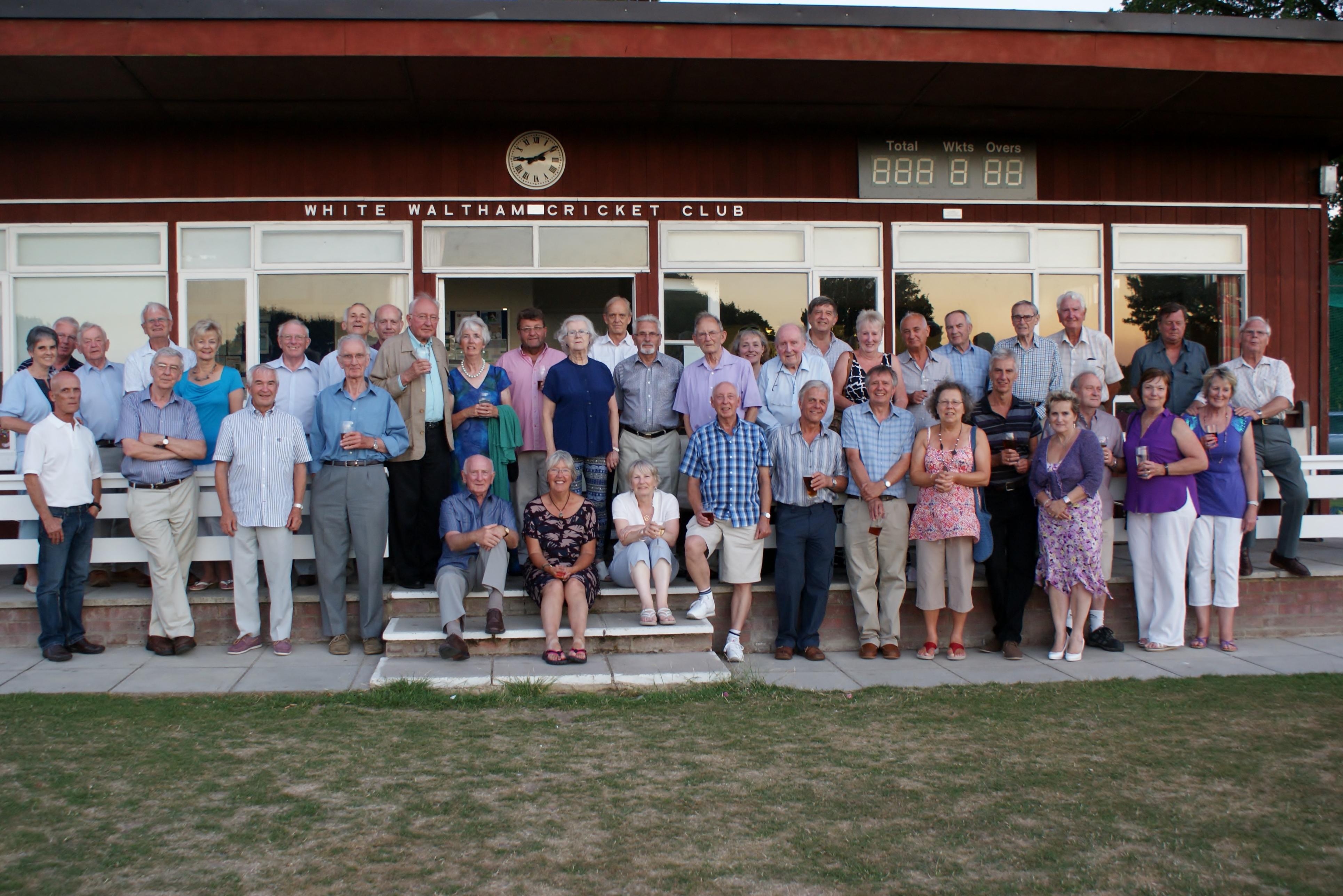 FSL reunion July 2013