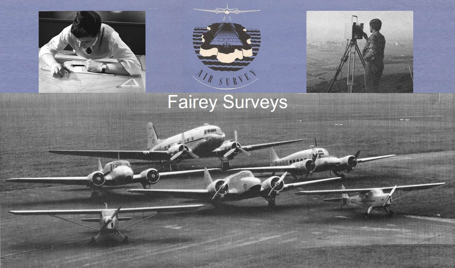 Fairey Surveys