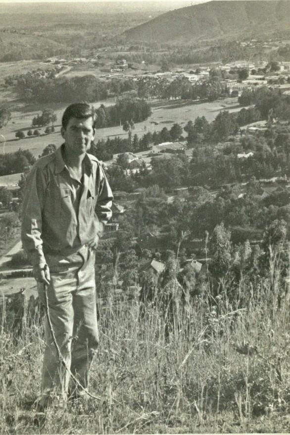 James Rowe - Rhodesia we think