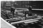 KF Bill Cheffins railway track