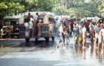 Water Festival 5 Rangoon